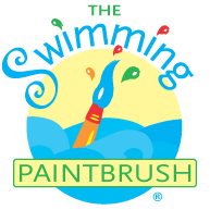 The Swimming Paintbrush